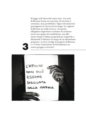 Colloquiale n°4 con MicheleZaffarano