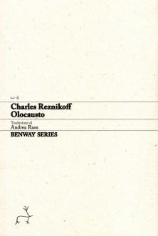 Reznikoff, Charles