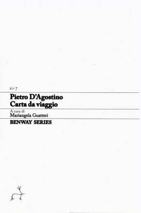 Pietro D'Agostino, Carta da viaggio / Alight, Benway Series7