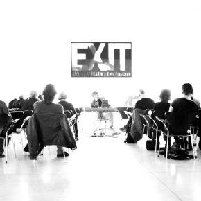 Novità editoriali Benway. In anteprima a EX.IT2014