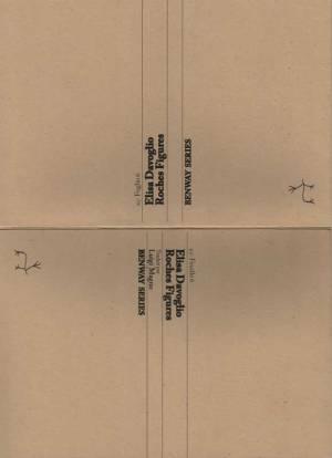Elisa Davoglio, Roches Figures, Feuille/Foglio 6