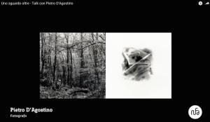 Immagine di Pietro D'Agostino. RUFA, 2015
