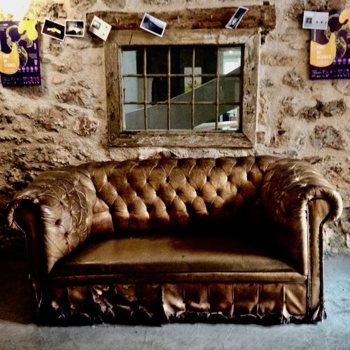 Tavola delle materie, il progetto editoriale Benway, Ex.it – Materiali fuori contesto. Giorgia Tsouderos intervista Mariangela Guatteri