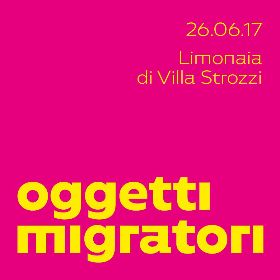 A Oggetti migratori c'è Il mare è pieno di pesci di Simona Menicocci. Foglio Benway 4