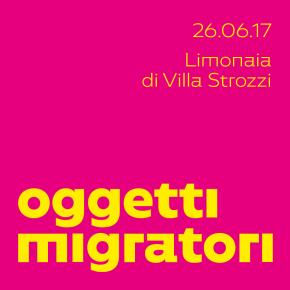 A Oggetti migratori c'è Il mare è pieno di pesci di Simona Menicocci. Foglio Benway4