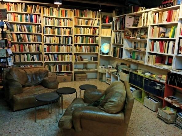 Dove trovare i libri Benway a Bologna: Libreria Modo Infoshop