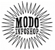 Modo Infoshop Logo