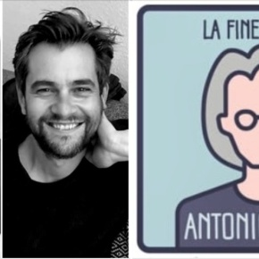 La Finestra (speciale) di Antonio Syxty incontra Alessandro De Francesco e GiulioMarzaioli